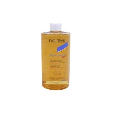 Noreva  Xerodiane AP+ Cleansing Oil 400ml Renksiz